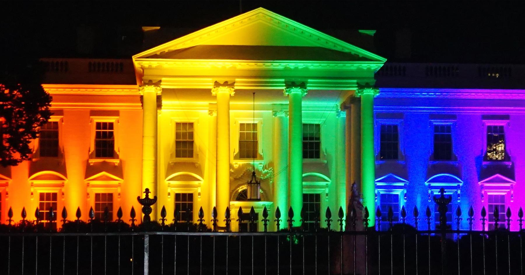 white-house-rainbow