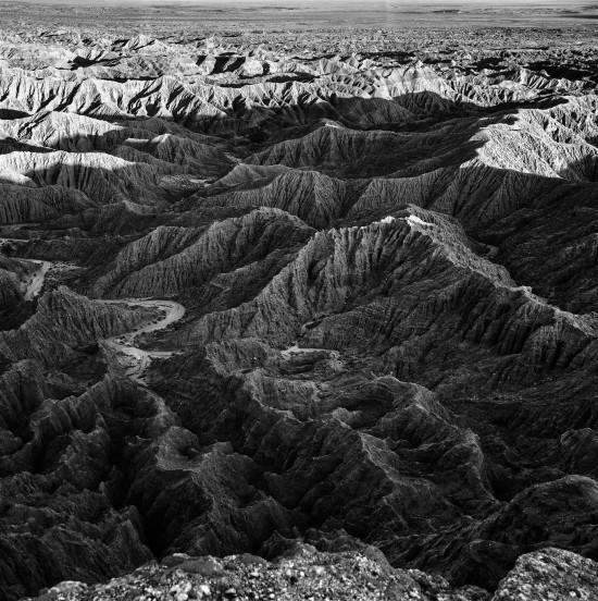 Anza Borrego Desert State Park, CA