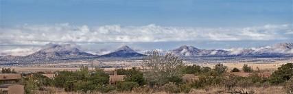 Cerrillos Hills- Summer