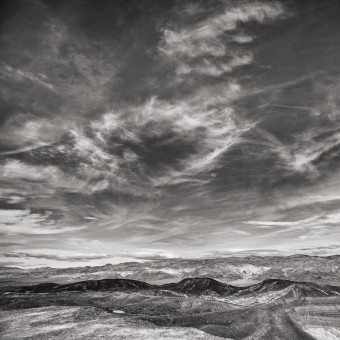 Near Ubehebe Crater, Death Valley National Park